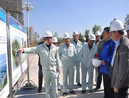 新疆電力公司采購中科新儀調試設備