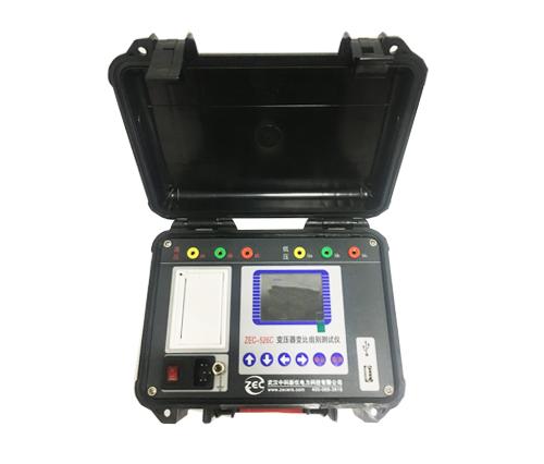 ZEC-526C變壓器變比組別測試儀