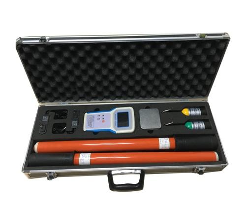 ZEC-8600 無線高壓核相器