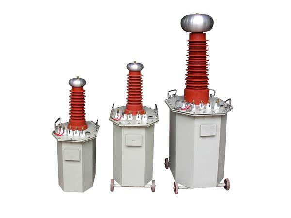 ZYDJ油浸式輕型試驗耐壓裝置