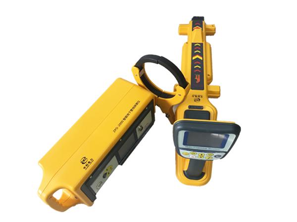 ZPD-2000 地下管線測試儀