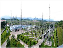 四川安縣供電公司采購中科新儀試驗設備