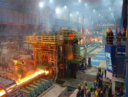 廣西柳州鋼鐵采購中科新儀試驗設備