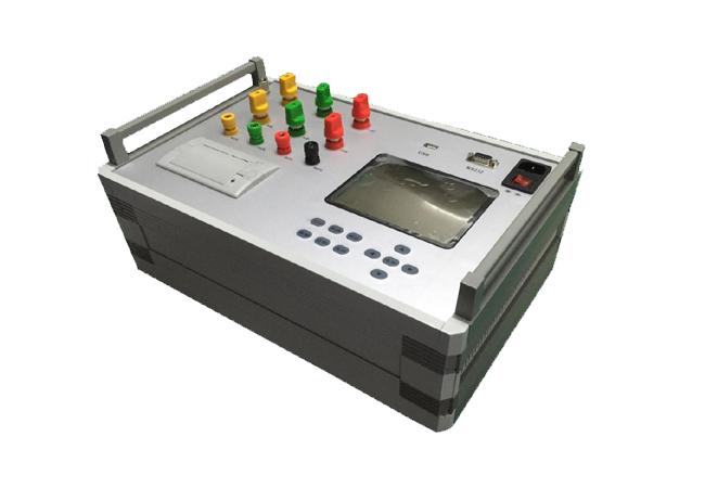 ZEC-9103變壓器短路阻抗測試儀