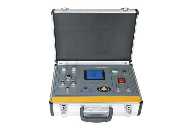 ZMD-201 SF6密度繼電器校驗儀