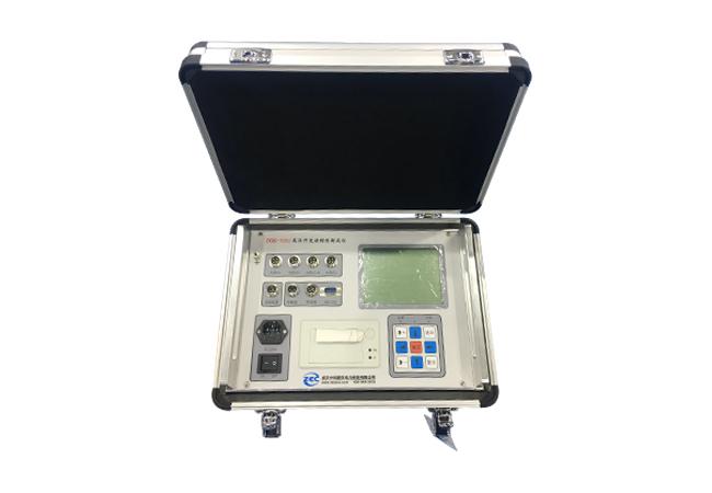 ZGK-5201高壓開關動特性測試儀