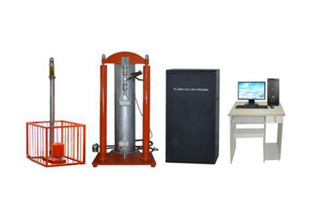 ZAL系列 電力安全工器具力學性能試驗機