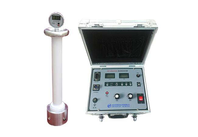ZGF-200kV/3mA直流高壓發生器