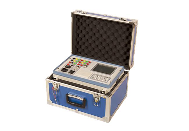 ZGK-5202高壓開關機械特性測試儀