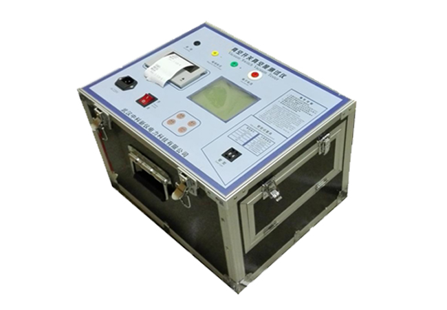 ZKD-801真空開關真空度測試儀