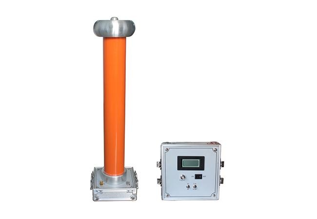 ZFRC-200kV 交直流分壓測量系統