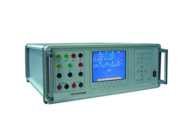 ZEC-303D 三相交直流指示儀表校驗裝置(指示+電能+變送器)