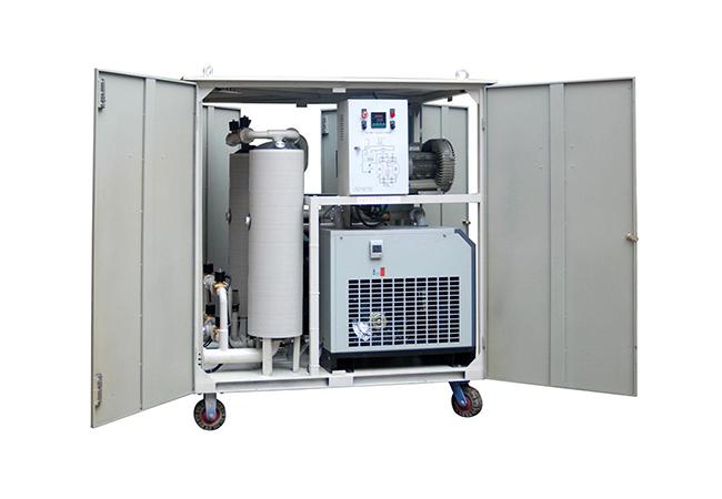 ZAD-120P 干燥空氣發生器
