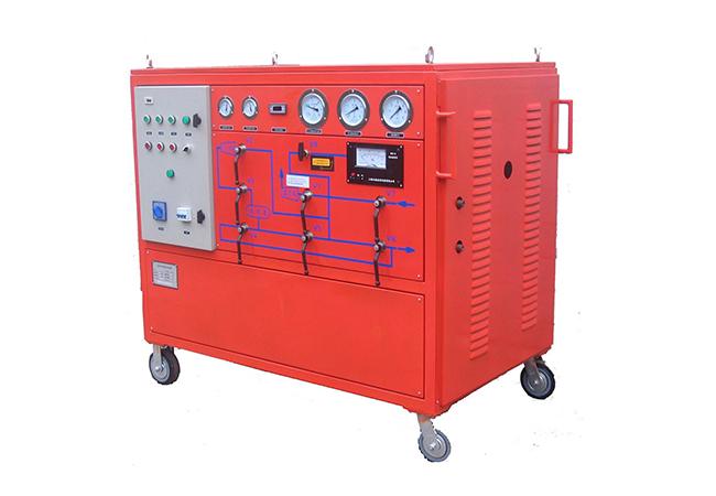 ZQH系列 SF6氣體回收裝置