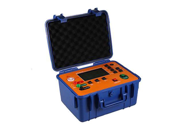 ZEC-3150 數顯絕緣電阻測試儀