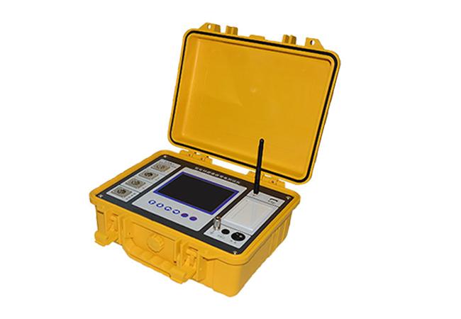 ZBQ-205 氧化鋅避雷器測試儀器