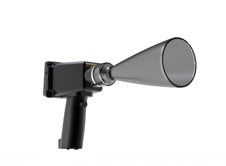 ZJY-810X 超聲波線路巡檢儀