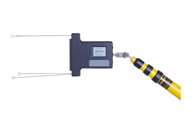 ZJY-105R 絕緣子電阻測試儀