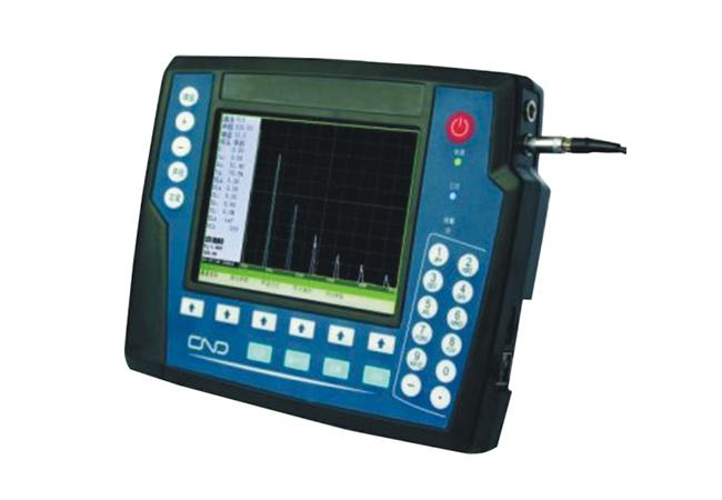 Z550 數字式超聲波探傷儀