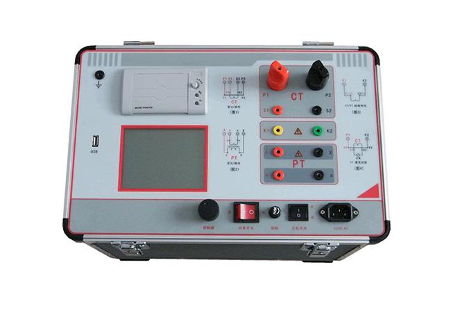 ZHG系列 互感器綜合特性測試儀