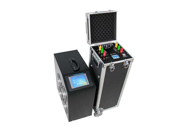 ZDC-30A 直流電源(充電機)綜合特性測試儀