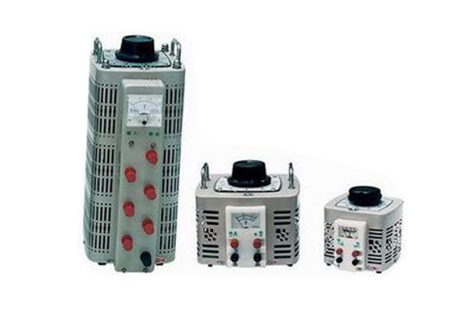 TSCG2系列 三相可調變壓器