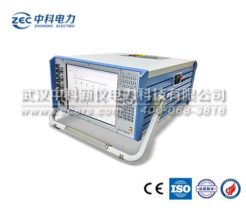 ZEC7000D 合並單元測試儀