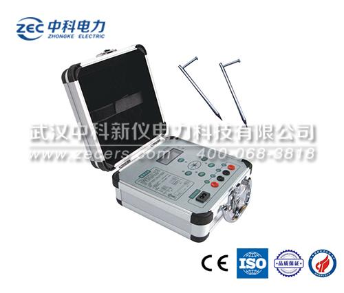 ZJD2571?多功能防雷裝置綜合測試儀