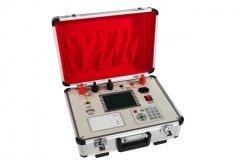 ZEC-401B發電機轉子交流阻抗測試儀